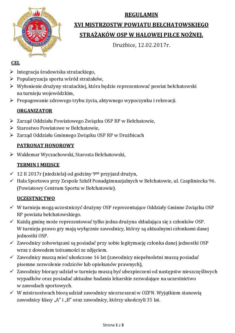 2017 regulamin pn powiat 1